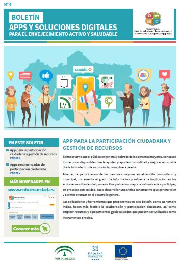 app participacion ciudadana