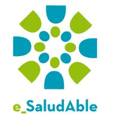 Esaludable logo