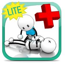 logotipo app primeros auxilios